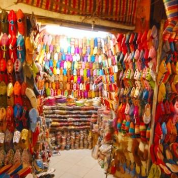 Excursion-Souk-Marrakech  12-SejourMaroc