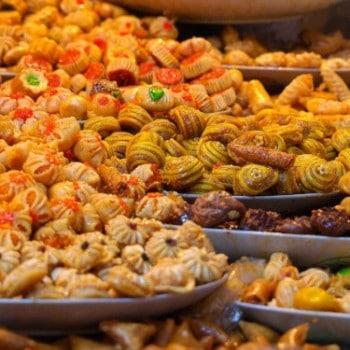 Excursion-Souk-Marrakech 3-SejourMaroc