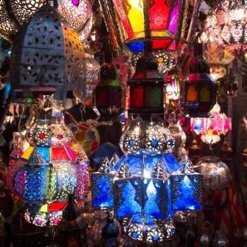 Excursion-Souk-Marrakech 4-SejourMaroc