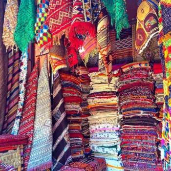 Excursion-Souk-Marrakech 7-SejourMaroc