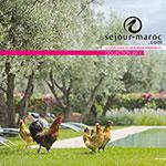 catalogue sejour maroc 2011