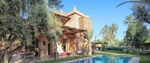 Villa LANKAH - Promotion Marrakech - SejourMaroc