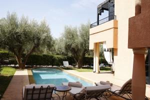 Villa Abalya 23 - Promotion Marrakech