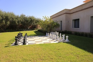 Villa Salamouni - Promotion Marrakech