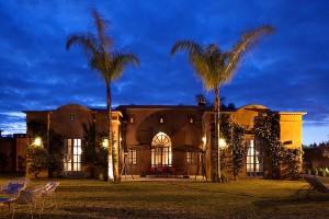 Villa AKHDAR 10 - Promotion Marrakech
