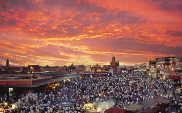 Ramadan 2013 - SejourMaroc