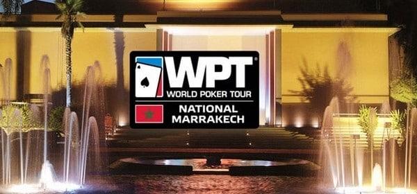 World Poker Tour Marrakech - SejourMaroc