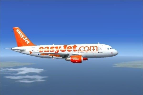 EasyJet liaison Marrakech Bristol - SejourMaroc