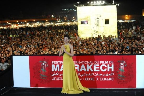 Festival du Film de Marrakech 2013 - SejourMaroc