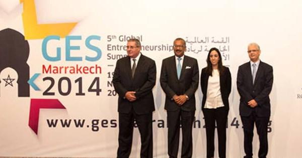 Le 5ème sommet mondial de l'entrepreneuriat SejourMaroc