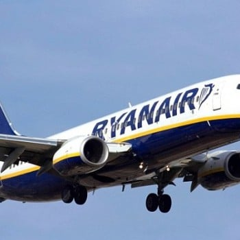 Liaison Dublin Marrakech de Ryanair - SejourMaroc