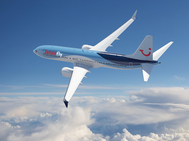 4 nouvelles lignes chez Jetairfly SejourMaroc