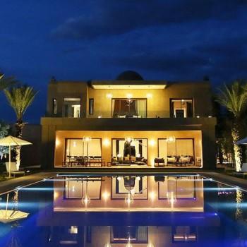 Villa ADNAA Marrakech