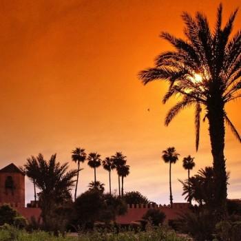 Marrakech meilleure destination touristique