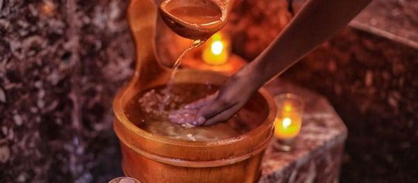 SPA Massage Marrakech