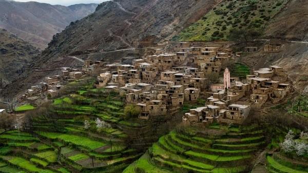 Excursion atlas marrakech sejour maroc location villa - Chambre chez l habitant marrakech ...