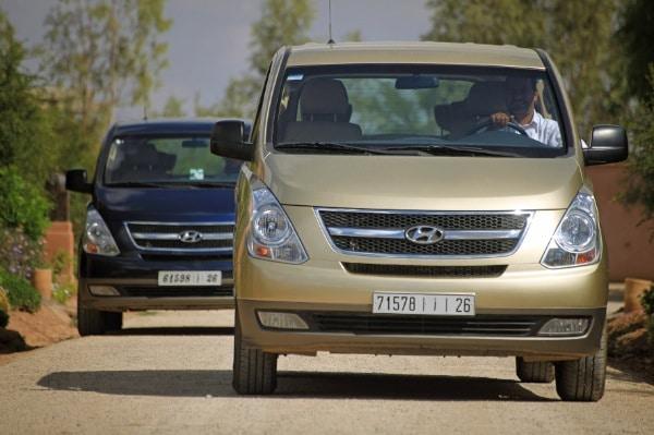 Le Concept Sejour Maroc - Vehicule(s)-SejourMaroc