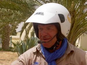 Quad Marrakech Denis Wax