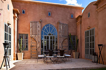 location riad marrakech