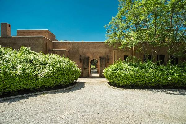 villa marrakech alouna