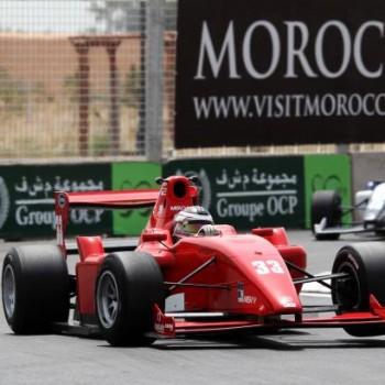 Formule E à Marrakech - SejourMaroc