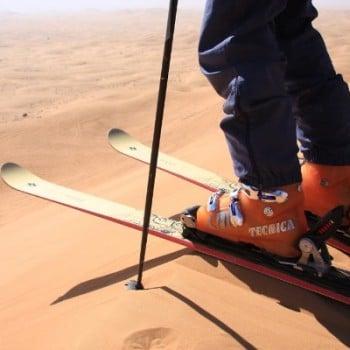 Ski au Maroc - Marrakech - SejourMaroc