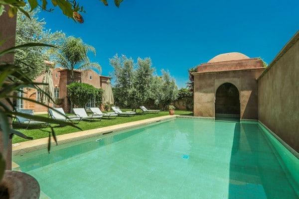 villa marrakech akhdar 18