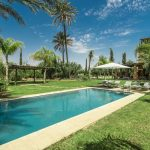 villa marrakech yenmoz