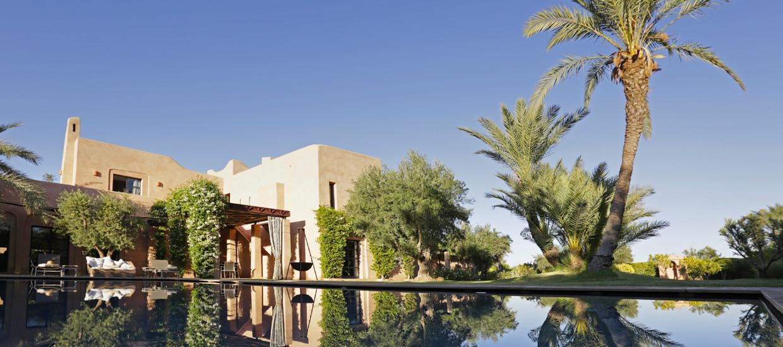 reservation vacances maroc
